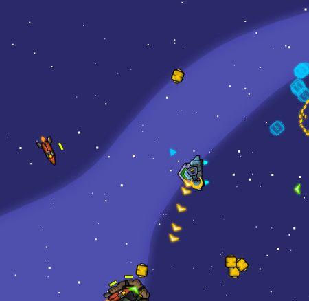 Juego FURIOUS SPACE – Furious Space es un juego de naves espaciales donde tienes moverte con el ratón para destruir a los enemigos. Actualiza tu nave y diviértete con Furious Space!