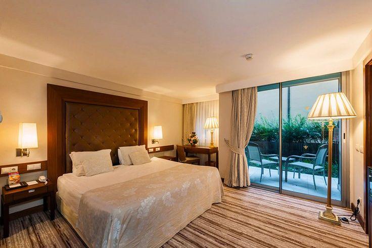 Luxury Resorts: Holidays Beyond your Dreams at Rixos Sungate   #hotelinteriordesigns #lboutiquehotels #luxuryhotels  See also: http://hotelinteriordesigns.eu/ @rixoshotels @rixossungate