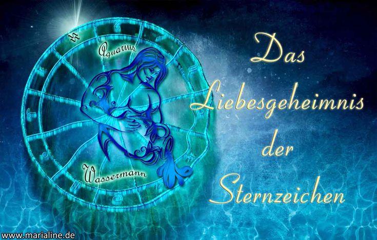 Astro-Typologie der Wassermann-Frau. Sternzeichen