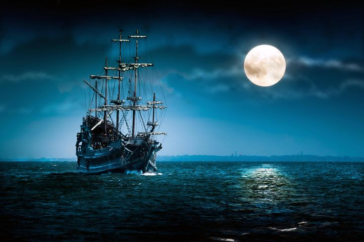 Top 10 Famous and Fearsome Pirates in History, That You Would Like To Read About