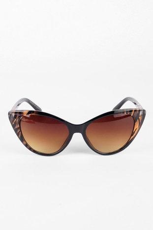 i heart cat eye glasses