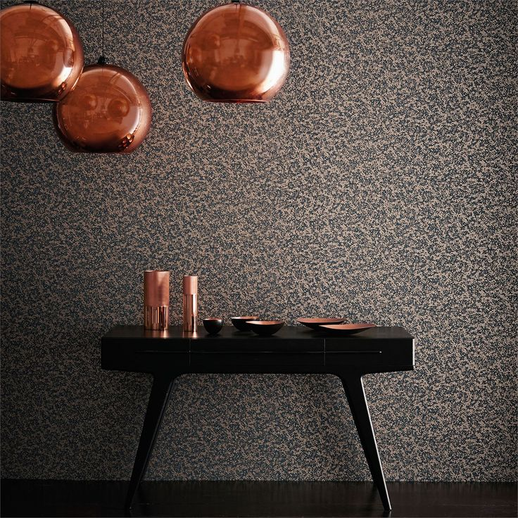 Anthology 01 Collection Creative Wallcoverings for Harlequin Print: Coral