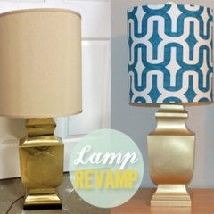 How to Recover a Lampshade with professional results.