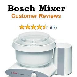 Great source of info if you are considering hte Bosch mixer.