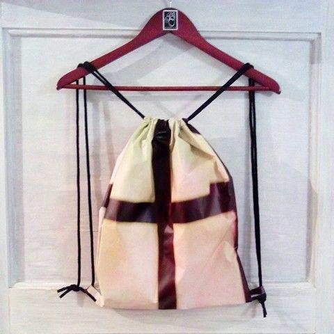 Eco plecak no.7 pj-janicki