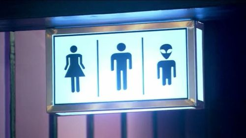 :Restrooms