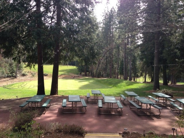 wedding picture board ideas - Forest Meadows Golf Course Murphys Ca