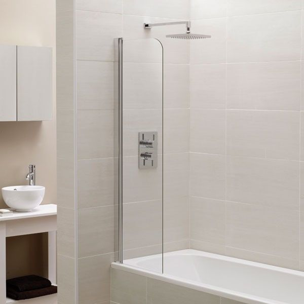 Shower Glass Doors Are Mostly Found Everywhere Its Proper