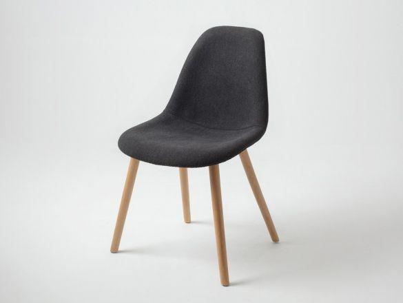 Krzesło Easy do Jadalni