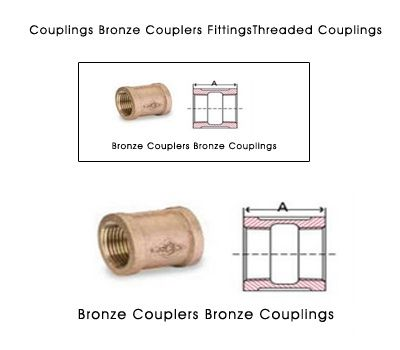 Couplings Bronze Couplers FittingsThreaded Couplings #CouplingsBronze #CouplersFittings #ThreadedCouplings  #BronzeCouplers   #bronzeThreadedcouplers #bronzeFittings  #BronzeCouplings  Bronze Fittings Couplings, bronze fittings, brass fittings, plumbing couplings and fittings, copper fittings, bronze pipe fittings, manufacturers, exporters and suppliers from Copper Parts Components India.
