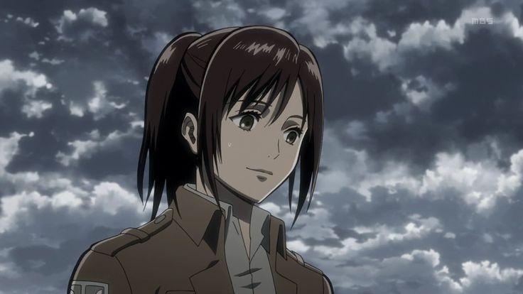 Shingeki No Kyojin (Attack On Titan) Screenshot
