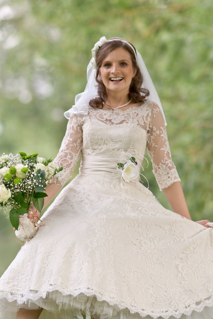 12 best short dress for big day images on pinterest wedding the wonderful royal wedding dress dana bolton ombrellifo Image collections