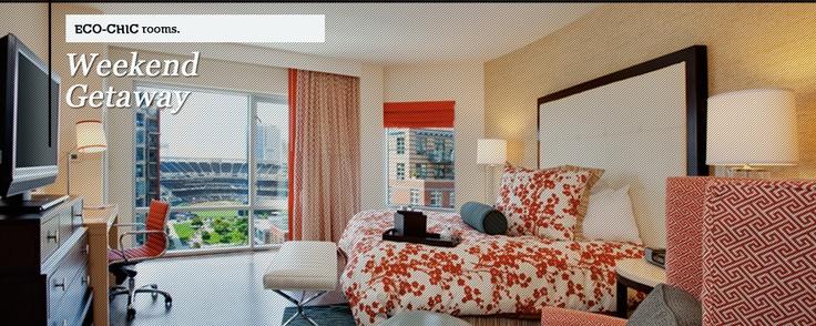 San Diego Gaslamp Dog Friendly Hotels