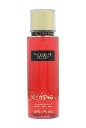 Kadın Victoria's Secret Vücut Spreyi - Total Attraction 250 Ml    Vücut Spreyi - Total Attraction 250 ml Victoria's Secret Kadın                        http://www.1001stil.com/urun/3727628/victorias-secret-vucut-spreyi-total-attraction-250-ml.html?utm_campaign=Trendyol&utm_source=pinterest