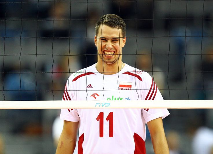 Fabian Drzyzga (rozgrywający)
