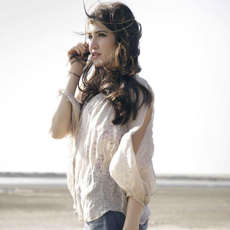 Beauty.. #sagarikaghatge #actress