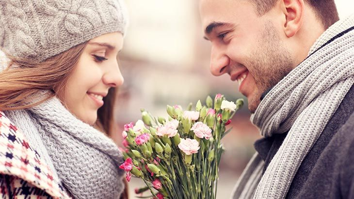 5 Secrets to a Loving Relationship - interesting article on our website!
