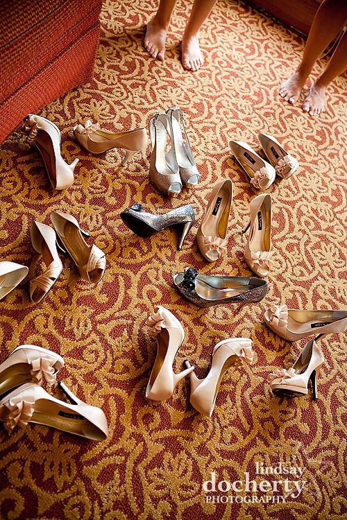 bridesmaids shoes: Photos Inspiration, Photos Ideas, Bridal Inspiration