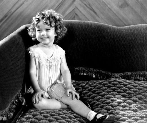*SHIRLEY TEMPLE ~ 1934