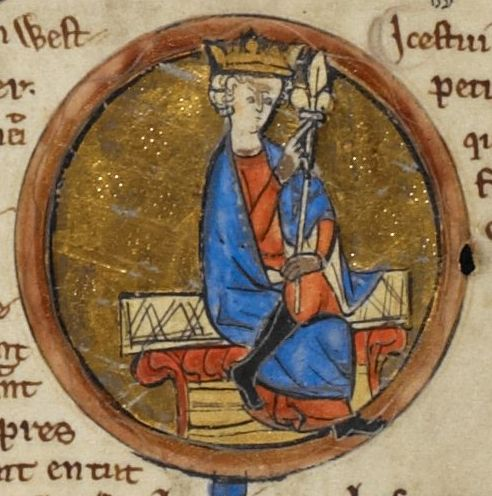 Egbert (771/775 – 839) was King of Wessex from 802 until his death in 839. Om de overmacht te krijgen op Mercia had hij de steun nodig van de kerk. Egbert won Wulfred, de radicale aartsbisschop van Canterbury, als aanhanger. Egbert's greep naar de macht kwam nadat Wulfred in Rome was geweest en steun van de paus had gekregen voor zijn hervormingen.