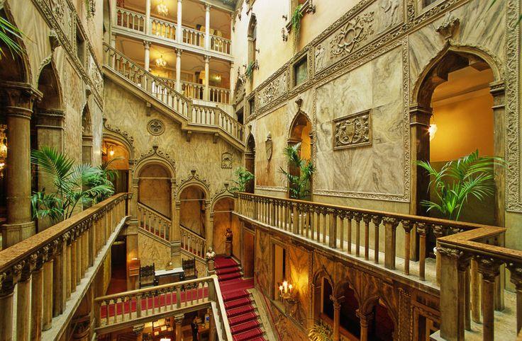 Hotel Danieli, Venetsia