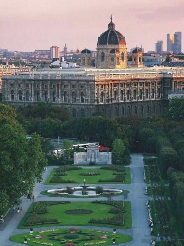 The Austrian capital prepares to reopen the Kunstkammer, with its its dazzling collection of curiosities.