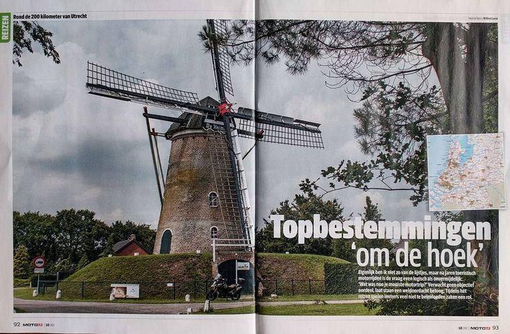 In de nieuwste Moto73 mijn verhaal (zes pagina's) over de mooiste bestemmingen binnen 200 km van Utrecht. #moto73trips.blogspot.nl #flickr #photography #travelphotography #traveller #canon #canonnederland #canon_photos #fotocursus #fotoreis #travelblog #reizen #reisjournalist #travelwriter#fotoworkshop #moto73trips.blogspot.nl #reisfotografie #landschapsfotografie #instalaros #moto73 #motor #suzuki #v-strom #MySuzuki #motorbike #motorfiets