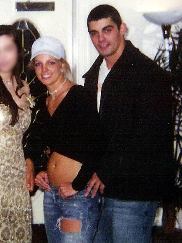 Pretty distinct Britney spears shortest marriage | amazing place on earth