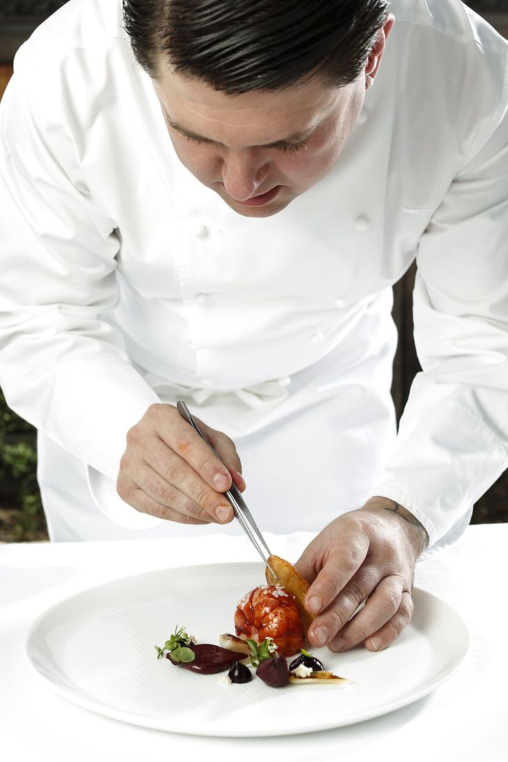 42 best Chef Thomas Keller (American) images on Pinterest | Food ...