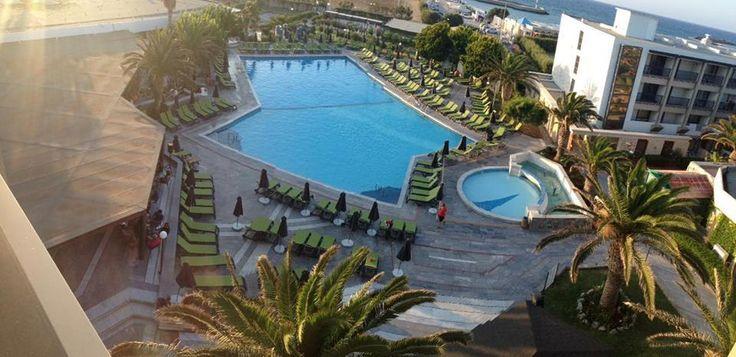Club Marmara Marina Beach Hotel (Kato Gouves, Grèce) : voir les tarifs et 1.069 avis