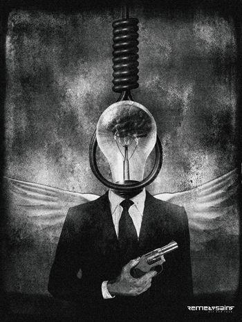 #head like a #hole