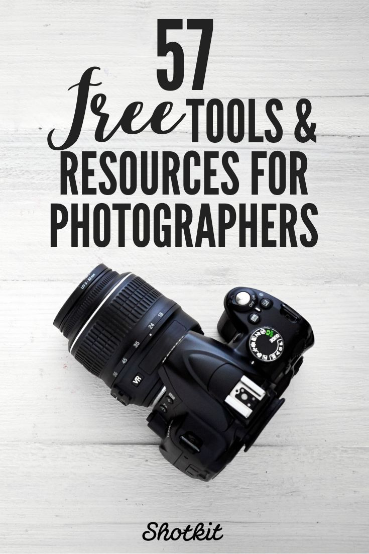 Free Resources For Photographers Photography Basics Photography