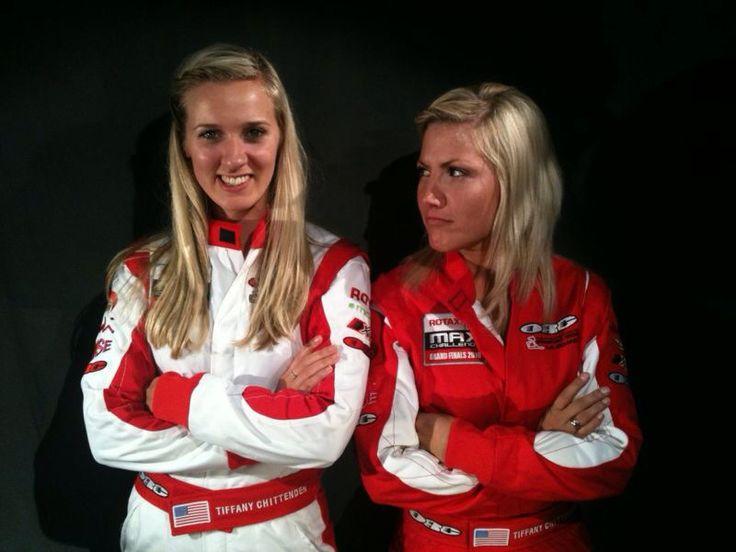 Hannah and Tiff.  La conca 2011?