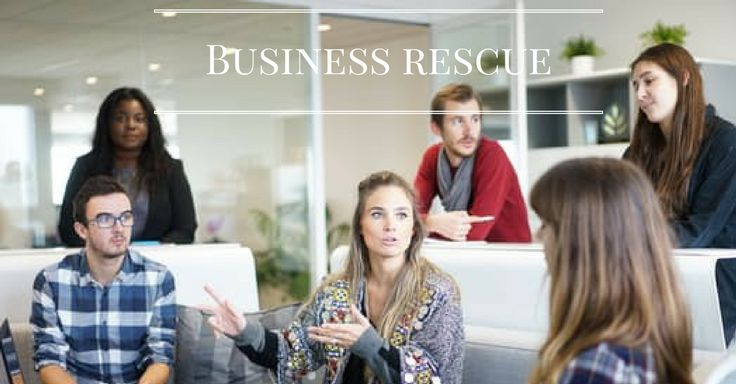 Business rescue practitioners