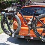 Отзывы о Thule Bike Rack