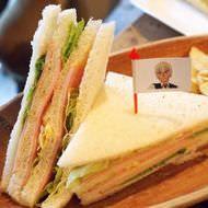 「名探偵コナン」のアニメに登場した安室透さんのお手製サンドイッチを再現してみました。これまでに食べたことないおいしさ!