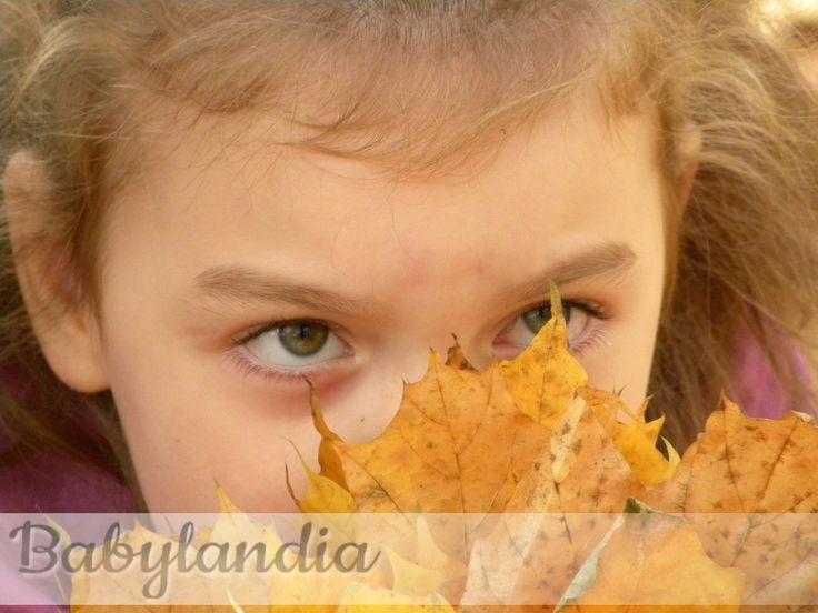 Jak fotografować jesień?