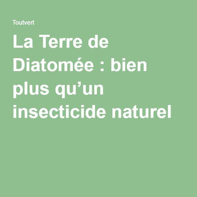 34 best terre de diatom e parasites pucerons. Black Bedroom Furniture Sets. Home Design Ideas
