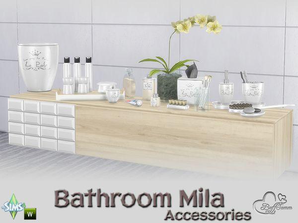 24 Besten Bathroom For Sims 2,3,4 Bilder Auf Pinterest Haus   Sims