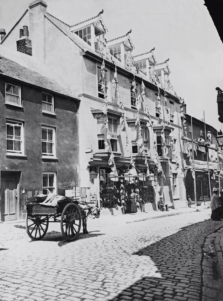 Fore Street, St. Ives