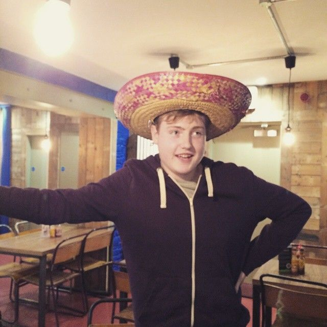 Burrito belly buster - food challenge -wall of fame - winner - Zapatista burrito bar