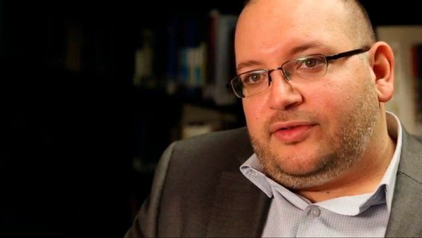 Iran Frees Americans, Including Jason Rezaian, in Prisoner Swap - NYTimes.com