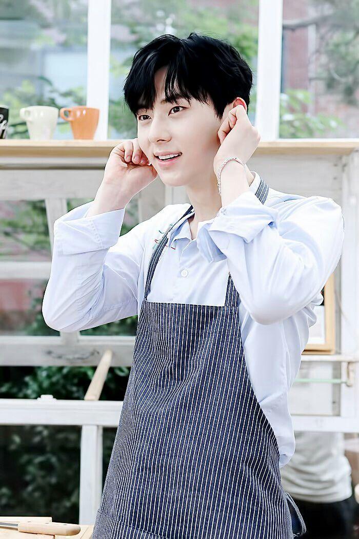 민현 MinHyun 黃旼泫 황민현 Hwang Min Hyun