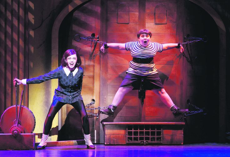 set from the addams family musical | 15645231_0.JPG