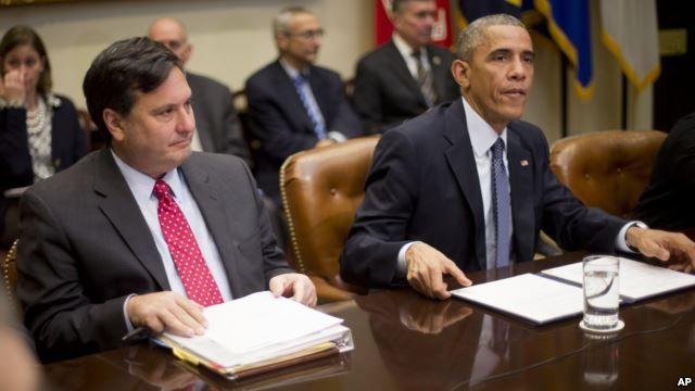 Presiden Amerika Barack Obama menandaskan,  perang melawan Ebola masih panjang, sekalipun  Amerika sukses  merawat pasien yang didiagnisa  Ebola di negeri itu.