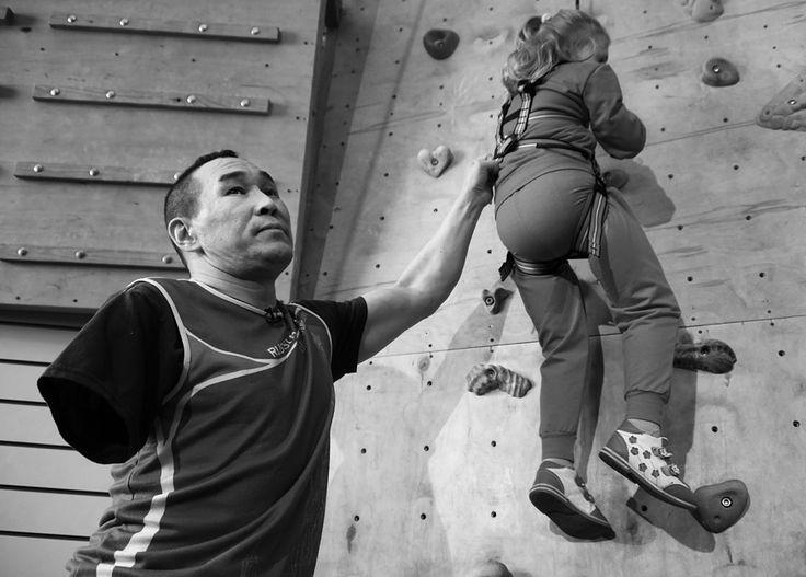 Спортсмен с удивительной судьбой вдохновил астраханских детей — Газета ВОЛГА
