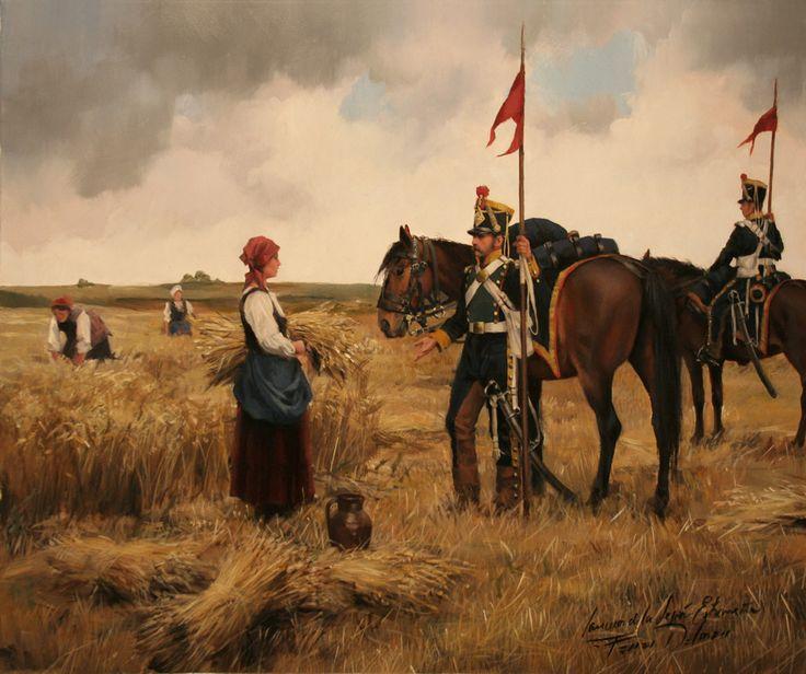 Legión Extremeña 1810-12