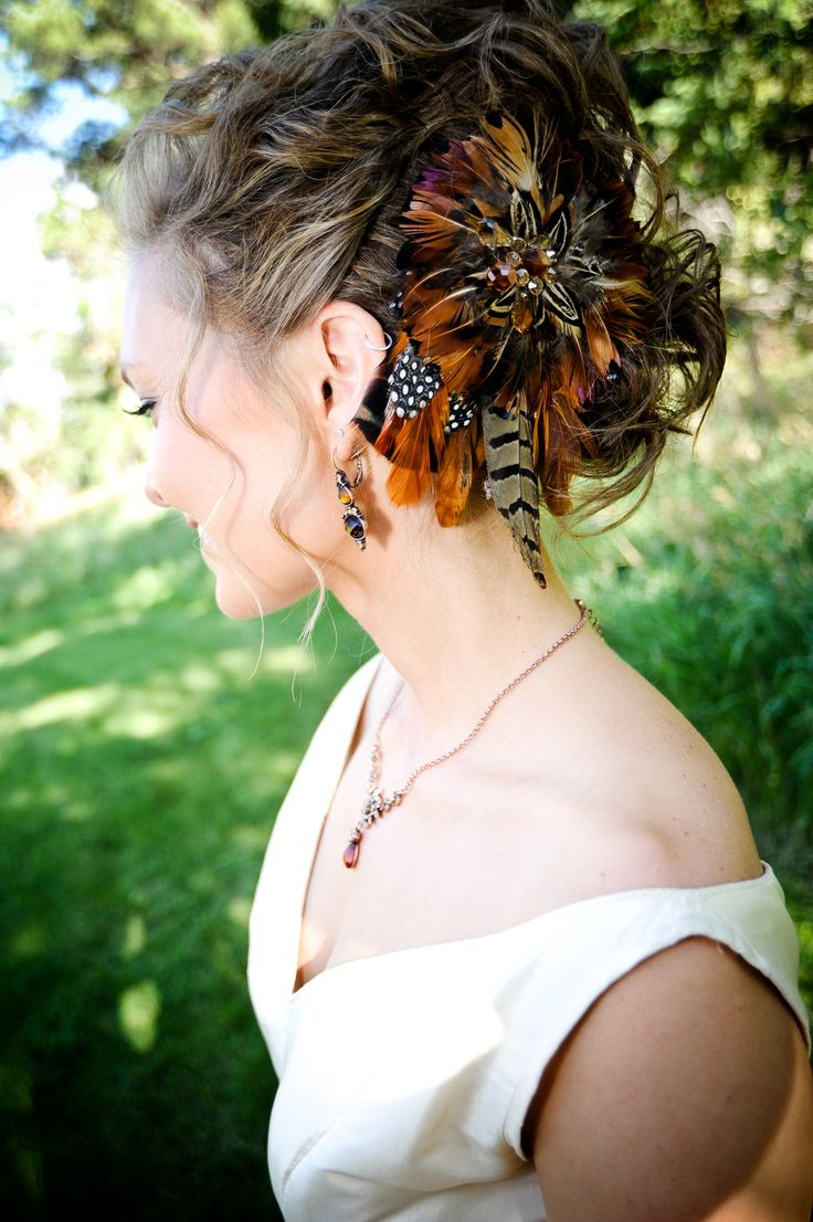 How to clean pheasant feathers - Hairpiece Pheasant And Turkey Feathers