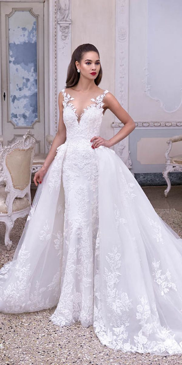 Specifically For You Demetrios 2019 Marriage ceremony Attire