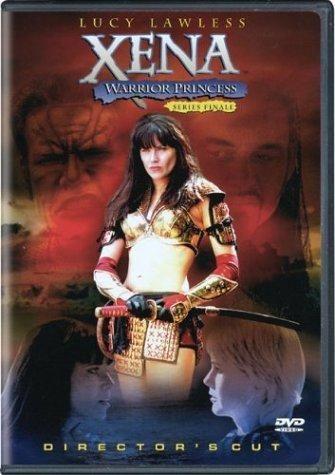 Lucy Lawless & Robert Tapert - Xena: Warrior Princess - Series Finale